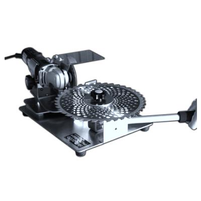 ハートフルジャパン チップソー 研磨機 HKG-3000