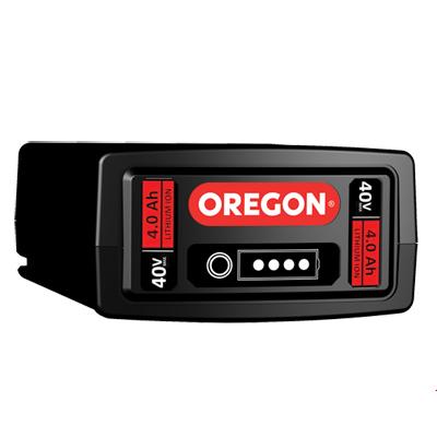 【オレゴン】 B600E バッテリー 【4.0Ah】