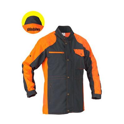 新ダイワ 防護用品 作業ジャケット2Lサイズ