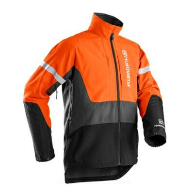 驚きの価格が実現 ハスクバーナ フォレストジャケット ファンクショナル2 F-2 サイズ50 春の新作 胸囲:100~108cm M