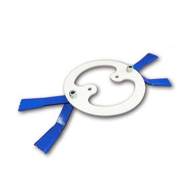 【三陽金属】 マックス355フリー刃 (1台分) 【自走式畦草刈機用交換替刃】