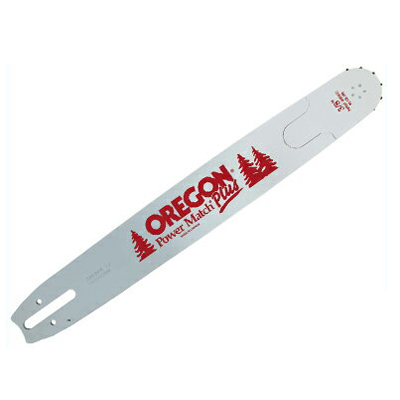 オレゴン ガイドバー パワーマッチプラス(RN) 20インチ(50cm)【H20G58P38】