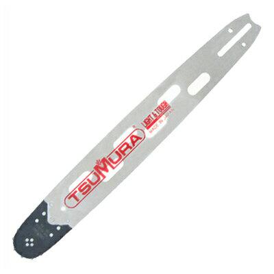 ツムラ 16インチ 40cm 人気の定番 先端交換式ソリッドガイドバー A16G58P325 軽量 70%OFFアウトレット .058ゲージ .325ピッチ