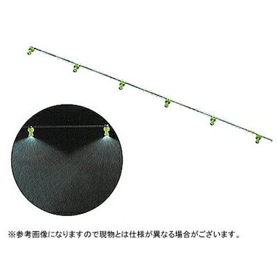 【ノズル・噴口】ヤマホ キリナシESスズラン6頭口(G1/4)【噴霧器・噴霧機・動噴・防除用】
