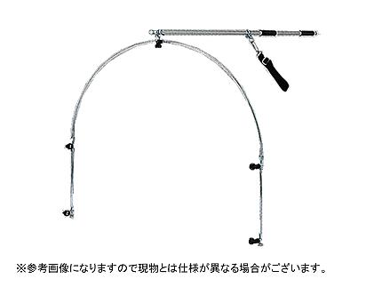 【ノズル・噴口】ヤマホ 新広角ネギアーチ噴口セット(G1/4)【噴霧器・噴霧機・動噴・防除用】