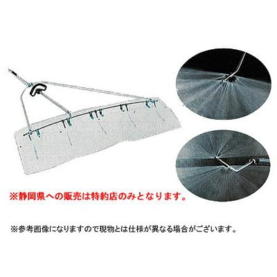【ノズル・噴口】ヤマホ カイガラキラーST R3000【噴霧器・噴霧機・動噴・防除用】