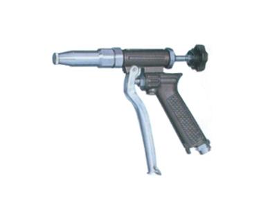 【ノズル・噴口】【永田】ピストル噴口 ASD(G1/4)【噴霧器・噴霧機・動噴・防除用】