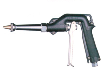 【ノズル・噴口】【永田】ライフル噴口 PN-1〔樹脂カバー〕(G1/4)【噴霧器・噴霧機・動噴・防除用】