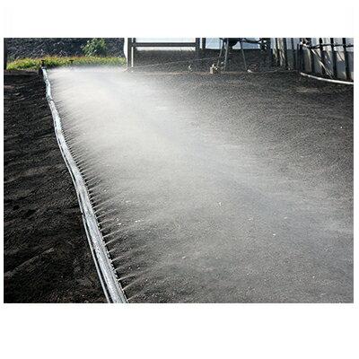 住化農業資材 ミストエース 35サイドライン 100m巻 片側 霧状噴霧散水 10ピッチ 潅水チューブ 灌水チューブ