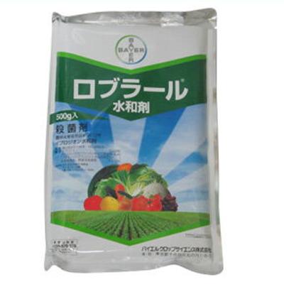 農薬 宅送 ロブラール水和剤 500g 激安特価品 殺菌剤 園芸用