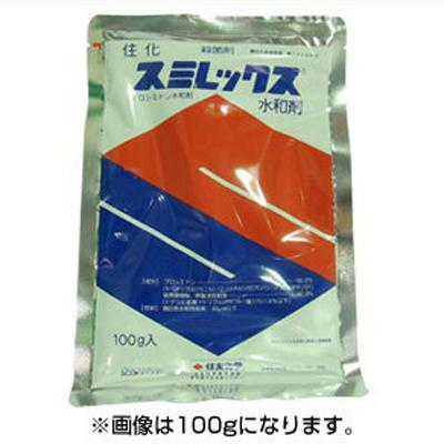 農薬 スミレックス水和剤 500g 新入荷 流行 殺菌剤 数量限定アウトレット最安価格 園芸用