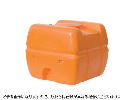 スイコー スーパーローリータンク 800L 【25A排水バルブ付き】 【代引不可・北海道配送不可】