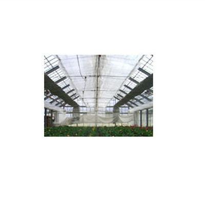ダイオ化成 ハウス内張りカーテン 透明 ハイブレス(ベルキュウスイ後継) 55cm×100m【代引不可】