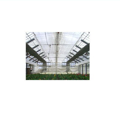ダイオ化成 ハウス内張りカーテン 白 ホワイトハイブレス(ベルキュウスイ・ホワイト後継) 200cm×100m 4本入【代引不可】
