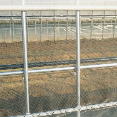 日本ワイドクロス サンサンはちネット HM3388 1.35×100m 目合3.6mm 透光率95%