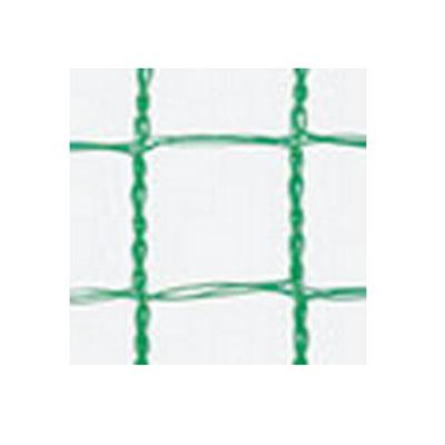 ダイオ化成 防風ネット 12mm目 緑 ダイオネット 防風網 2m×100m 【代引不可】 1212