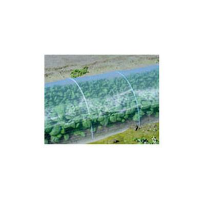 ダイオ化成 防虫ネット 1mm目 ダイオサンシャイン 2.3m×100m【代引不可】 s-2000