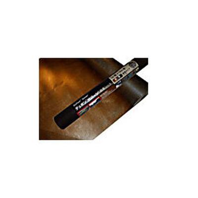 デュポン 標準 防草シート ザバーン 128BB ブラウン/ブラック 2×50m (プランテックス 125BB)