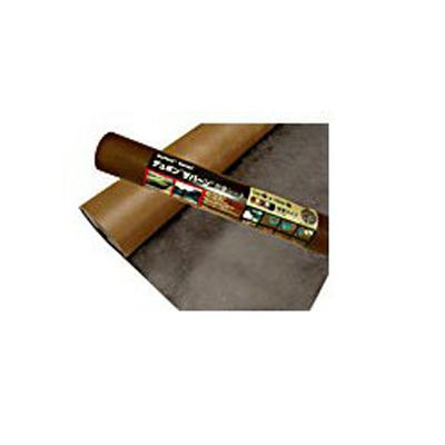 デュポン 強力 防草シート ザバーン 240BB ブラック/ブラウン 1×30m (プランテックス 240BB)