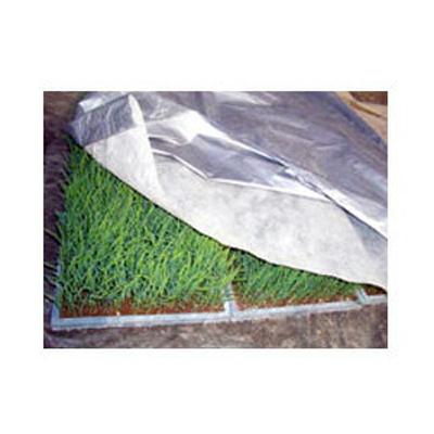 岩谷 イワタニ 水稲育苗用シート シルバーホッカ 2.7m×25m 2枚入