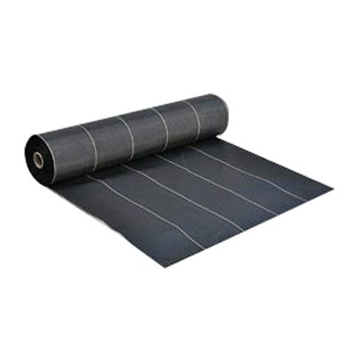 耐候年数約10年以上! 日本マタイ 強力 防草クロスシート PRO 0.75×100m (HC10655) 1本入 太陽光発電 メガソーラー