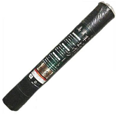 シンセイ 高質防草シート ブラック 1.5×100m 1本入 (135g/m2) 目安4~6年