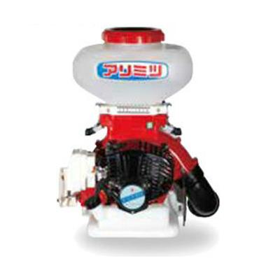 有光 背負式動力散布機 SGE-3010 8Lタイプ 高級 海外並行輸入正規品 動散 噴霧器 動噴
