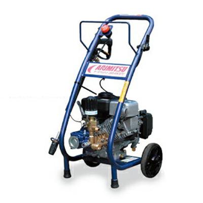 有光工業 高圧洗浄機 JAS-03CET4 エンジン式洗浄機 【防除兼用タイプ】 【最高圧力5.0MPa】 【最高吸水量13.0L/min】