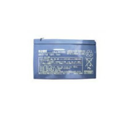 2020年5月11日より順次発送予定 未来のアグリ(北原電牧) 電気柵 資材 バッテリー12V ポータブル式 HV7-12 【代引不可】 KD-BAT-PTB-HV7-12