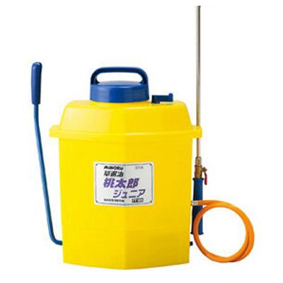 みのる産業 除草剤専用散布機 FT-125【12Lタイプ】【噴霧器・噴霧機・動噴】