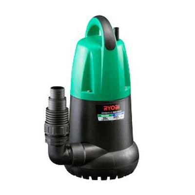 リョービ 汚水用 水中ポンプ RMG-8000【単相100V】【60Hz用】