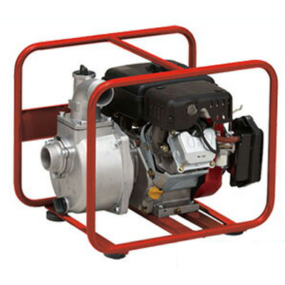 【新ダイワ】4サイクルエンジンポンプ GPF5001-C