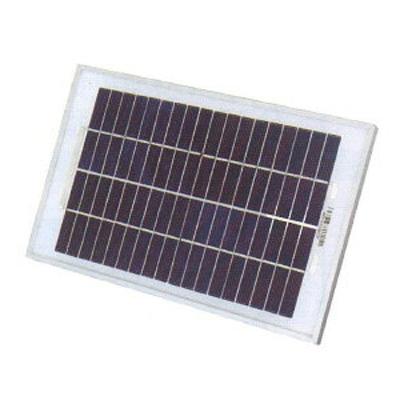 2020年5月11日より順次発送予定 スイデン ソーラーパネル(5Wタイプ) 電柵資材