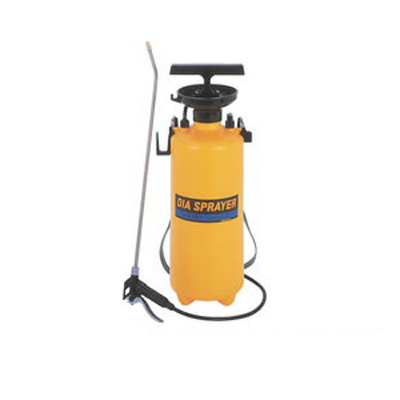 噴霧機 噴霧機用品 フルプラ #5701 剥離剤用単頭53cmノズル付 7L