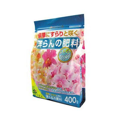 花ごころ 洋らんの肥料 400g 30セット