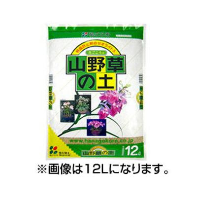 花ごころ 山野草の土 3L 16セット
