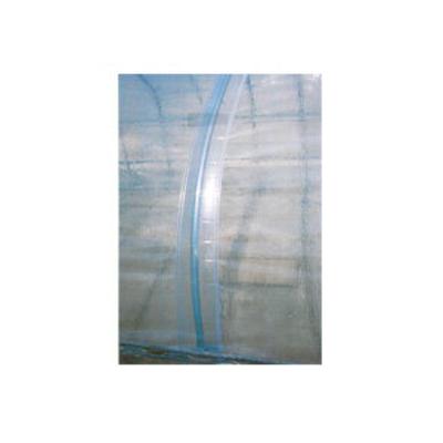 東罐 トーカン TAベルト120 4巻入 巾12cm 100m巻 ビニールハウス 農PO 農業資材 ハウスベルト 押さえベルト