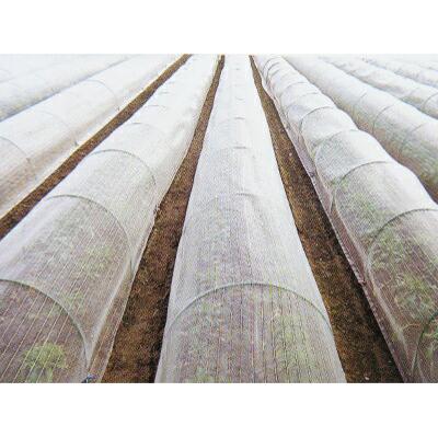 日本ワイドクロス 防虫ネット 防虫サンサンネット N7000 2×100m 目合2mm 透光率92% 3本入 農業資材 園芸用品 減農薬・無農薬