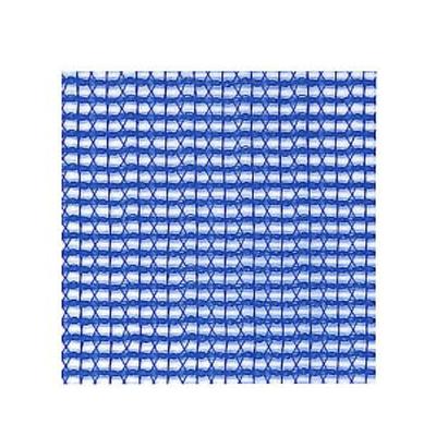 【代引不可】  タイレン 防風ネット 2mm目合 青 2.0×50m 遮光率33% ロープ有【代引不可】