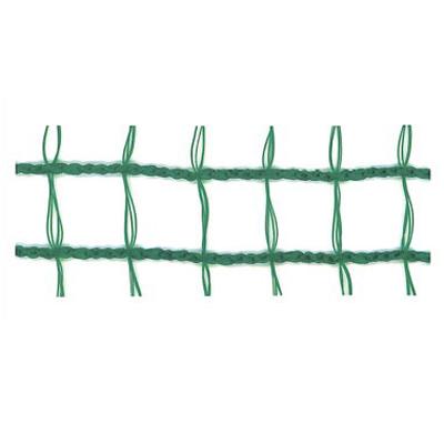 タイレン 防風ネット 20×25mm目合 緑 4本入 2.0×50m ロープ無【代引不可】