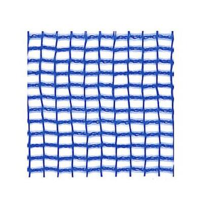 タイレン 防風ネット 4mm目合 青 4本入 3.0×50m 遮光率21% ロープ有【代引不可】