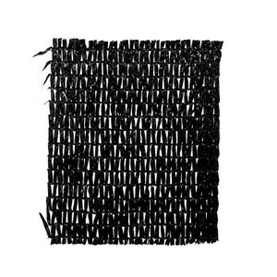 2020年8月19日より順次発送予定 タイレン 遮光ネット #20 遮光率75% 2.0×50m 黒【代引不可】