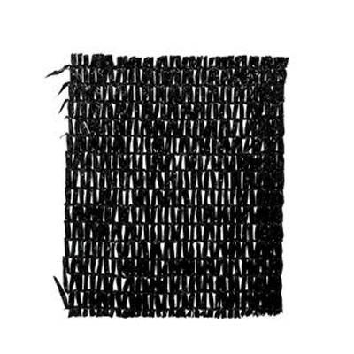タイレン 遮光ネット 4本入 #20 遮光率75% 6.0×50m 黒【代引不可】
