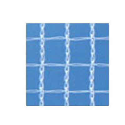 ダイオ化成 防風ネット 6mm目 白 ダイオネット 防風網 2m×50m 4本入 【代引不可】 160
