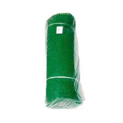 ダイオ化成 ポリ有結ゴルフネット 2.5cm目 緑 2.0m巾×30m巻 ダブル巻(巻幅1m)【代引不可】