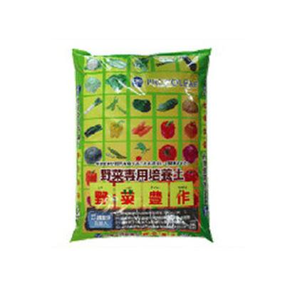 プロトリーフ 野菜豊作・野菜専用培養土 25L 84セット