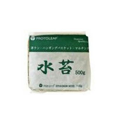プロトリーフ 水苔(チリ産) 500g 12セット