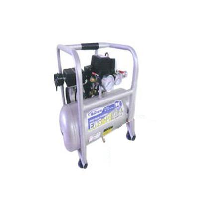 静音、軽量、小型タイプシンセイ 静音電動エアーコンプレッサー EWS-10