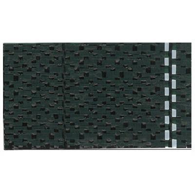 萩原工業 防草シート グランドバリアクロス 1.5×50m ODグリーン 【代引不可】
