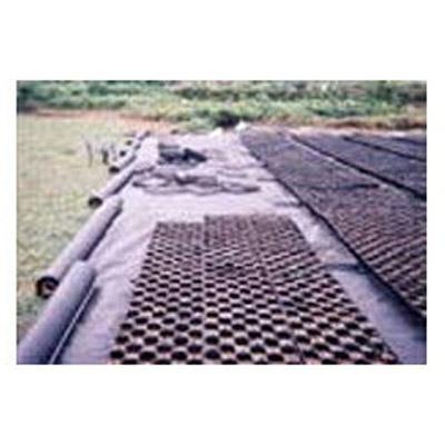 服部猛(旭化成せんい) 下敷用 不織布 黒 E01070BK マリエース 150cm×100m 3本入【代引不可】